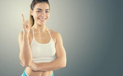 Como mudar a sua postura pode mudar a sua vida