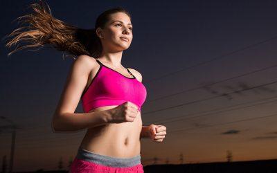 Qual é a melhor hora do dia para treinar?