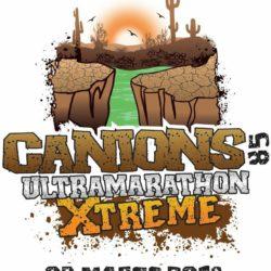 Canions Ultramarathon Xtreme 85