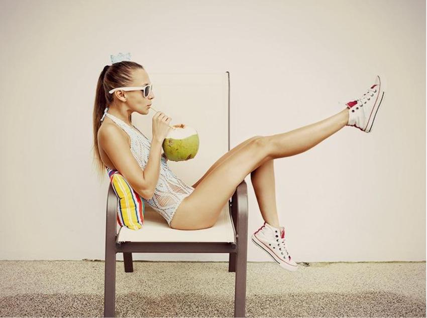 Os produtos de coco são de fato saudáveis para você?