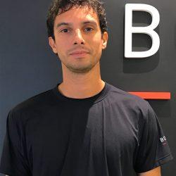 Time BODYPULSE: Marcos Vinicius