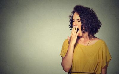 A quantidade de sono que você tem poderia estar lhe engordando?