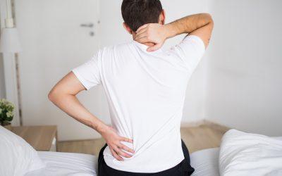 Os melhores exercícios para tratar a dor nas costas