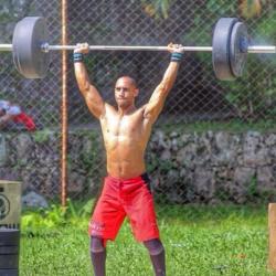 Conheça o Vinicius Ruiz, atleta de CrossFit que treina na BODYPULSE
