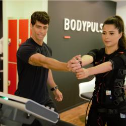 Assista como funciona o treino da BODYPULSE