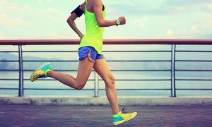 Como se tornar um corredor quando você odeia correr