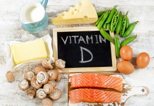 A importância da suplementação de Vitamina D