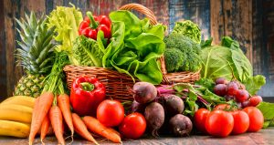 Como fazer seus legumes frescos durarem mais