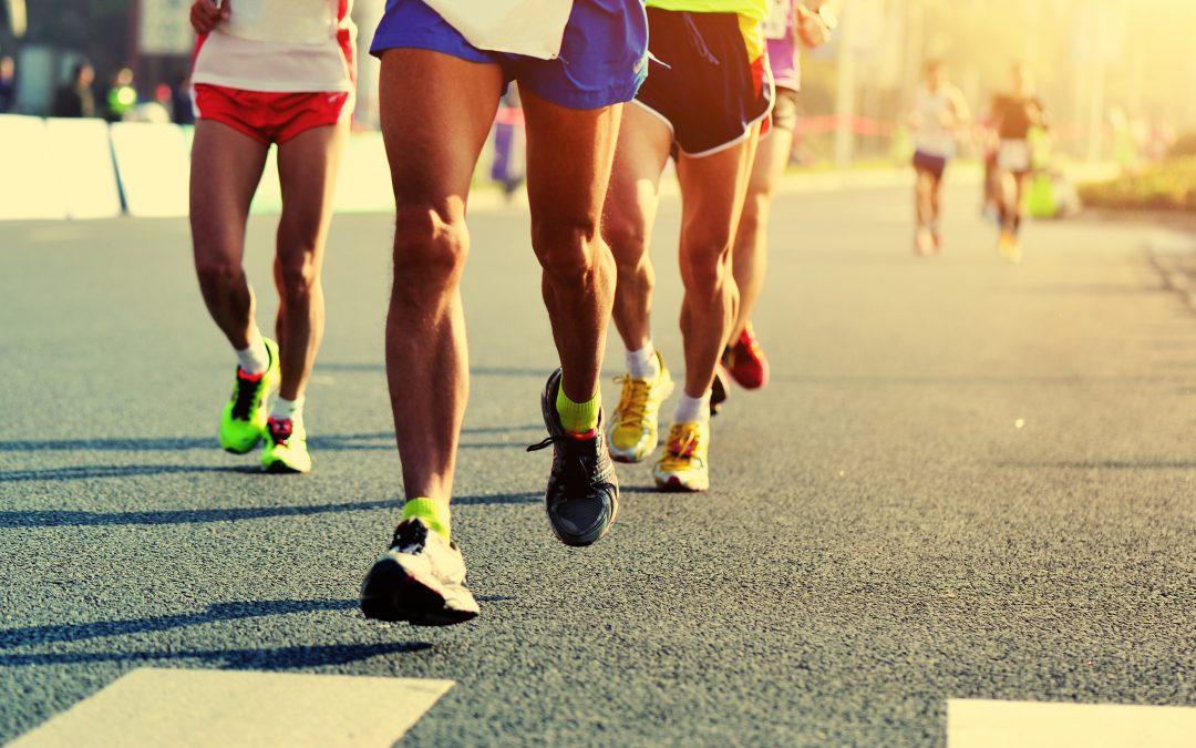 Por que os corredores de longa distância precisam de treinamento de força