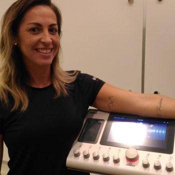 Time BODYPULSE: Fernanda Manhães