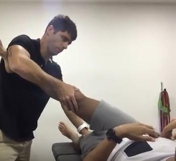 A Fisioterapia na preparação de uma prova de ultramaratona