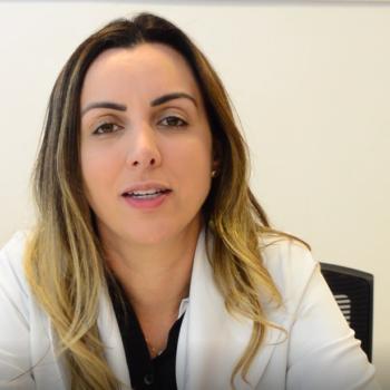 Dra. Priscilla Bittencourt explica a importância do ortopedista para quem quer praticar atividade física