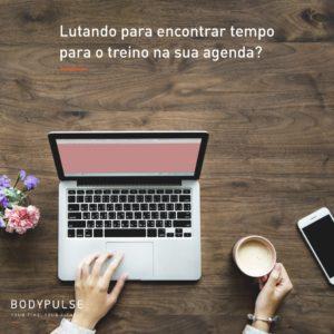 Falta de tempo é a grande barreira para a maioria dos brasileiros sedentários